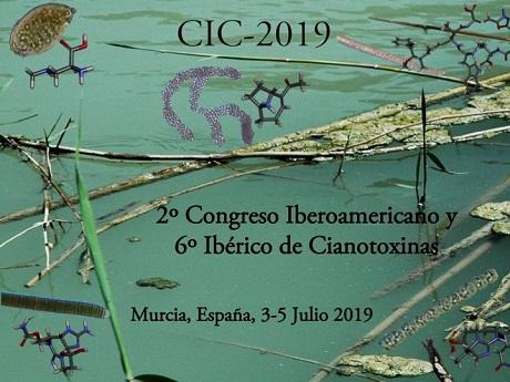 2º Congreso Iberoamericano de cianotoxinas