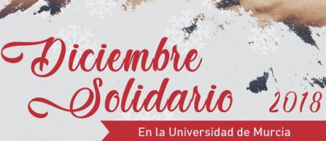 En Diciembre La Solidario De Universidad Murcia 2018 54AjL3qR