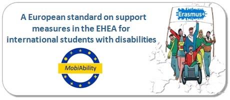 Presentación de Resultados Preliminares del proyecto europeo sobre discapacidad